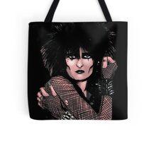 Siouxsie Sioux 2 Tote Bag