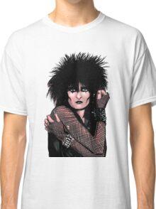 Siouxsie Sioux 2 Classic T-Shirt