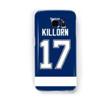 Tampa Bay Lightning Alex Killorn Jersey Back Phone Case Samsung Galaxy Case/Skin