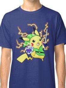 Pokemon Zelda Classic T-Shirt