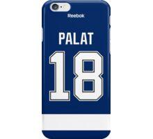 Tampa Bay Lightning Ondrej Palat Jersey Back Phone Case iPhone Case/Skin