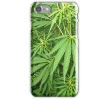 Weed Case Design #1 iPhone Case/Skin