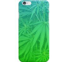 Weed Case Design #2 iPhone Case/Skin
