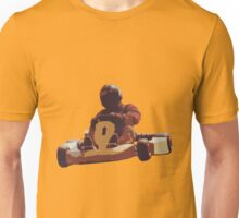 Go Kart N°1 drawing mode Unisex T-Shirt