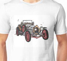 Chitty Chitty Bang Bang Unisex T-Shirt