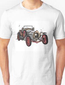 Chitty Chitty Bang Bang T-Shirt