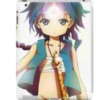 Magi - Magic Epic aladdin iPad Case/Skin