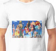 one piece- Epic luffy one piece Unisex T-Shirt