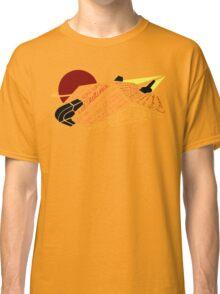 Asp Explorer Voyage Voyage Classic T-Shirt