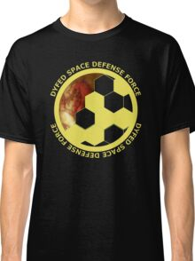 Dyfed Space Defense Force T-Shirt Classic T-Shirt