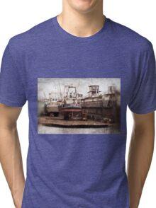 Dry Dock Tri-blend T-Shirt