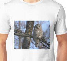 Silent Understanding Unisex T-Shirt