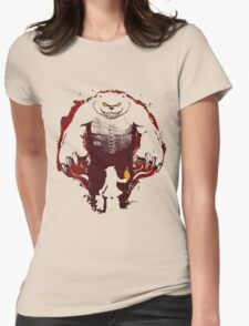 Annie Womens Fitted T-Shirt