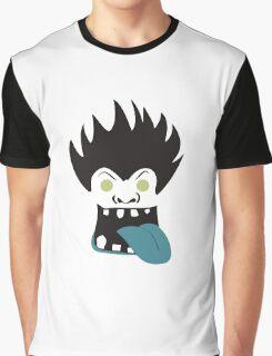 Dr. Mundo Graphic T-Shirt