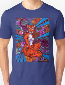 Tigress Euphrates T-Shirt