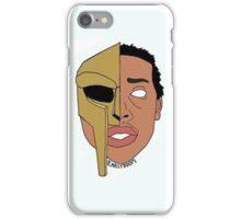 Earl Sweatshirt x MF DOOM (EarlyDoom) iPhone Case/Skin