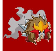 Entei | Kirby Collection Photographic Print