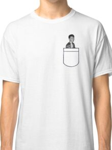 Dan in your pocket  Classic T-Shirt