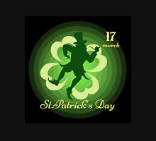 Saint Patricks Day Unisex T-Shirt