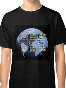 IT company Emblem Classic T-Shirt