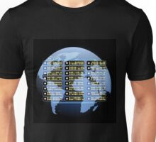 IT company Emblem Unisex T-Shirt