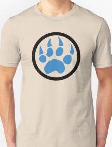 Paw Unisex T-Shirt