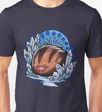 Swinub  Unisex T-Shirt