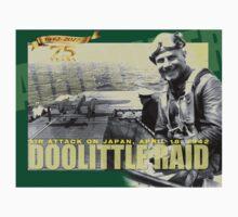 75th Anniversary Doolittle Raid  Kids Tee