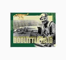 75th Anniversary Doolittle Raid  Unisex T-Shirt