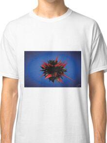 Shard Series 1 - Red/Black Classic T-Shirt