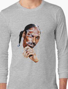 Snoop Dogg Long Sleeve T-Shirt