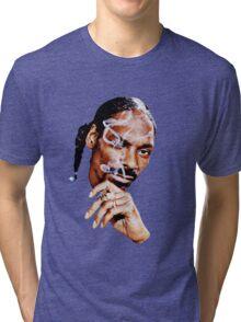 Snoop Dogg Tri-blend T-Shirt