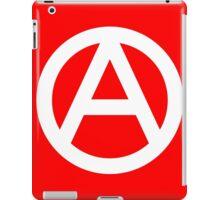 ANARCHY-2 iPad Case/Skin
