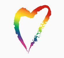 Gay Pride #LoveWins Unisex T-Shirt