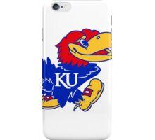 University of Kansas  iPhone Case/Skin