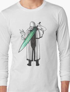 Ludwig The Holy Blade Long Sleeve T-Shirt