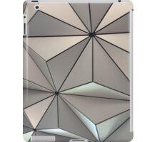 Spaceship Earth: Geodesic  iPad Case/Skin