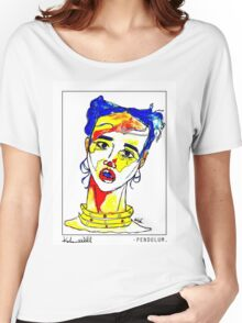 Pendulum Women's Relaxed Fit T-Shirt