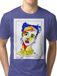 Pendulum Tri-blend T-Shirt