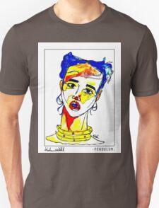 Pendulum Unisex T-Shirt