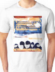 Abstract Landscape 3 Unisex T-Shirt