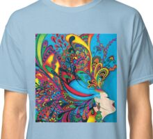 Illusion Classic T-Shirt