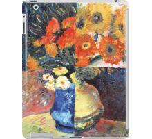 Four Van Gogh Paintings iPad Case/Skin