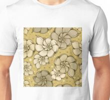 Nautilus pattern pattern Unisex T-Shirt