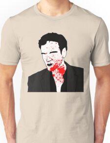 Tarantino - Shadow 3 Unisex T-Shirt