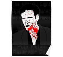 Tarantino - Shadow 3 Poster