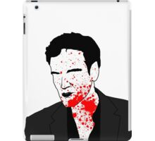 Tarantino - Shadow 3 iPad Case/Skin
