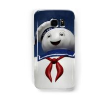 Stay Puft Samsung Galaxy Case/Skin