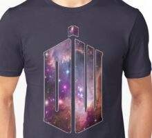 Doctor Who Nebula Unisex T-Shirt