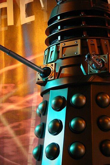 Exterminate! by Samantha Jones